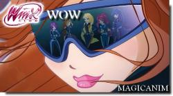 Annonce winx club wow