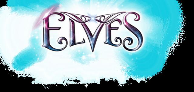 Elves logo retina