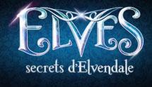 Logo elves les secrets d elvendale