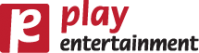 Logo play entertainment