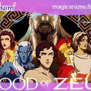 Montage edito blood of zeus