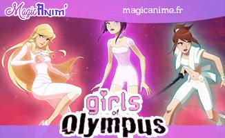 Montage edito les filles de l olympe