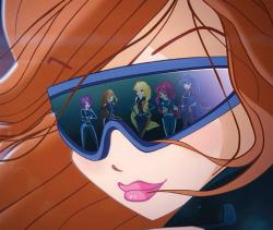 Winx club wow bloom