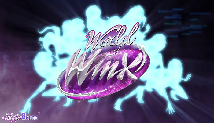 World of winx teaser dreamix